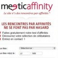 meetic affinity