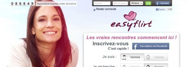 Easyflirt.fr