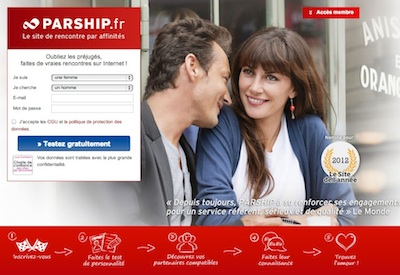 parship.fr