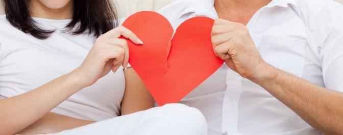 15 gaffes à éviter qui tuent l'amour