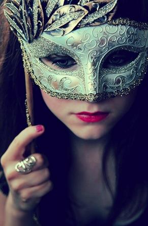 laisser tomber votre masque