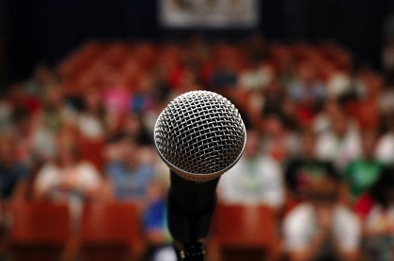 discours oratoire