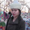 Femmes russes de religion musulmane
